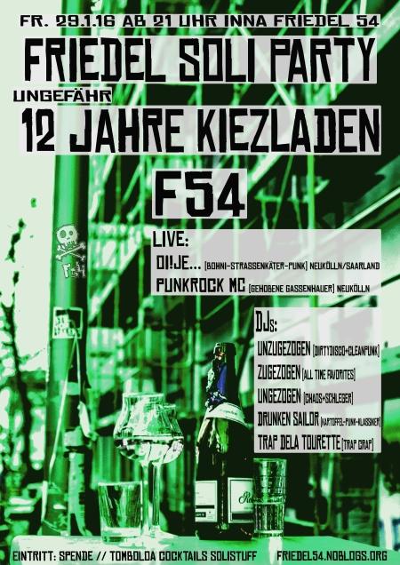 12 Jahre Friedel54