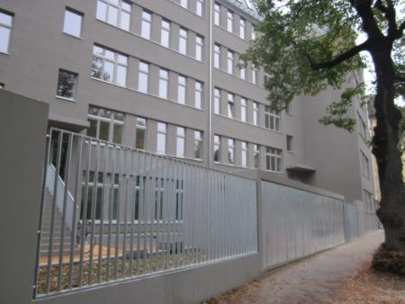 Ausbauhaus Neukölln