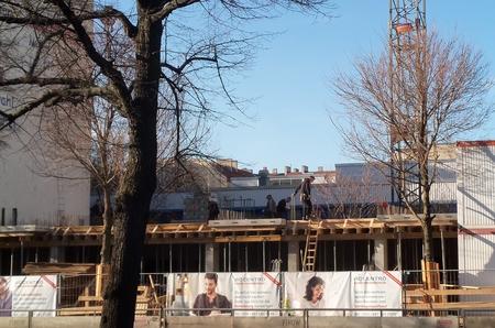 Neubau Eigentumswohnungen Neukölln