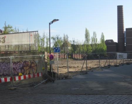Neubau-Gelände 12053 Neukölln