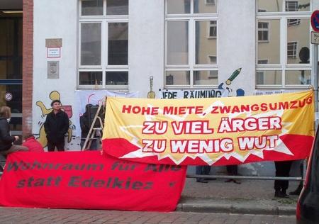 Kundgebung Weise 47 April 2017