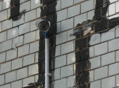 Kamera Hinterhof L32