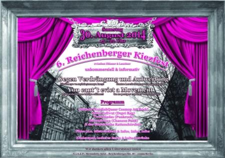 Reichefest 2014