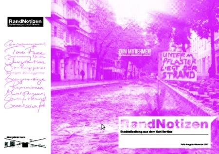 Titelbild Randnotizen 3