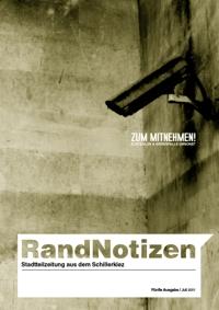 RandNotizen 5 Cover