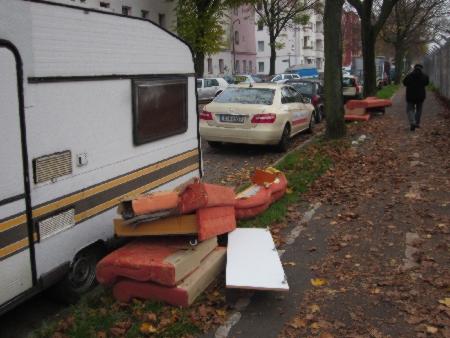 Schillerkiez Oderstrasse