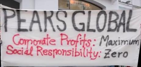 Pears Global go!