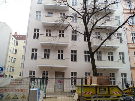 Weisestrasse 47