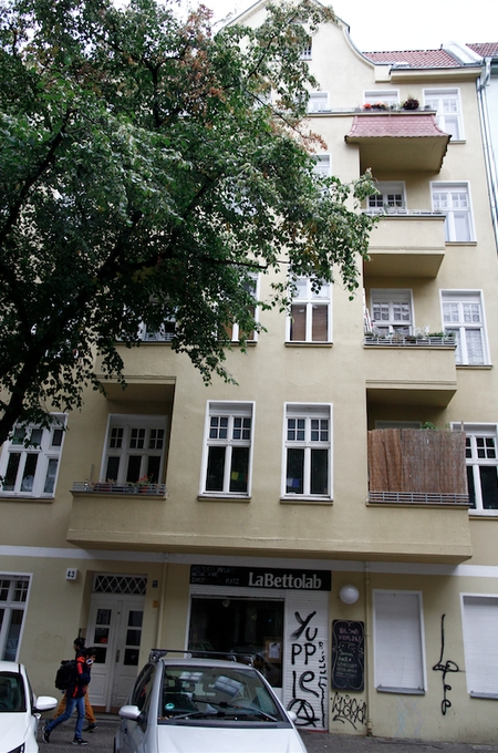 Okerstraße 43