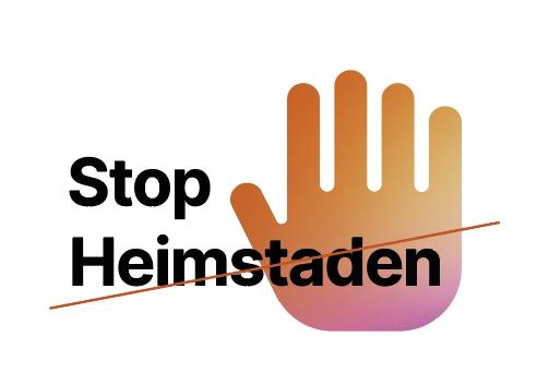 Stop Heimstaden
