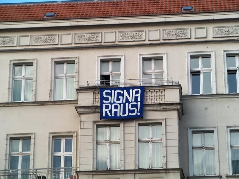 Signa Raus